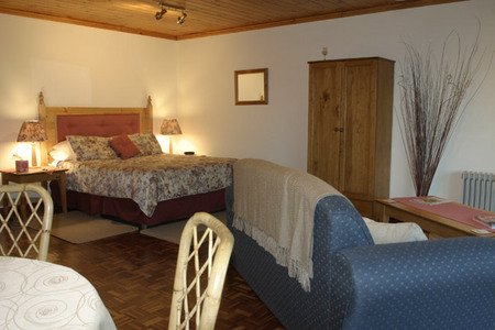 Tweed Valley Lodge - Accommodation Fremantle