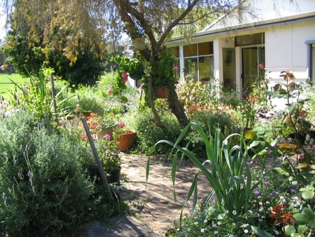Warren Grange Farmstay and Bed  Breakfast - Accommodation Fremantle