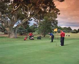 Barham Golf Resort - Accommodation Fremantle