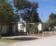 Barham Lakes Caravan Park - Accommodation Fremantle