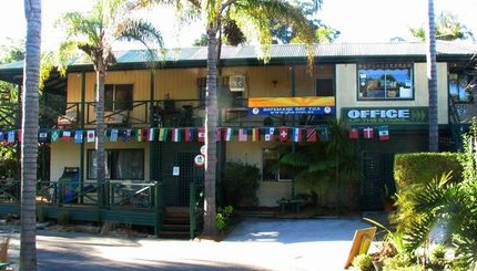 Batemans Bay Yha - Accommodation Fremantle