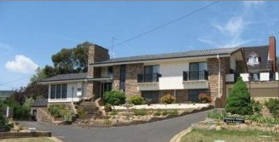 Bathurst Heights Bed And Breakfast - Accommodation Fremantle