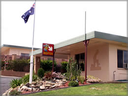 Gold Panner Motor Inn - Accommodation Fremantle