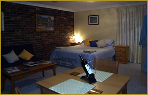 Henlie Park Bed  Breakfast - Accommodation Fremantle