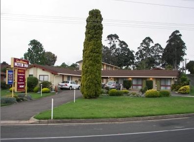 Bega Southtown Motor Inn - Accommodation Fremantle