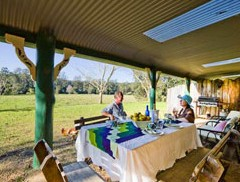 Bellingen Farmstay - Accommodation Fremantle