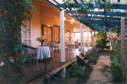 Rivendell Guest House - Accommodation Fremantle