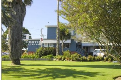Bermagui Motor Inn - Accommodation Fremantle