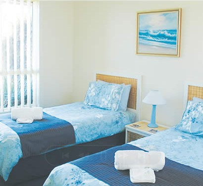 Captains Quarters - Accommodation Fremantle