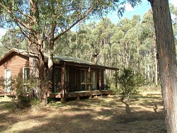 Werriberri Lodge - Accommodation Fremantle