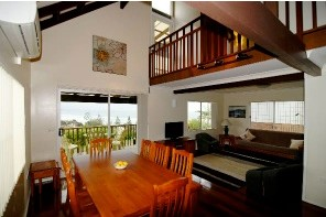 Bonny Hills Beach House - Accommodation Fremantle