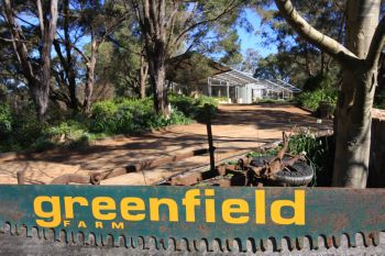 Greenfield Farm Stay - Accommodation Fremantle