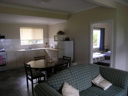Lilacs Waterfront Villas and Cottages - Accommodation Fremantle