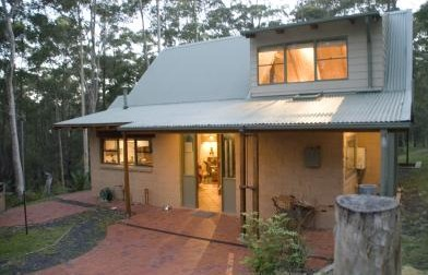 Bawley Bush Cottages - Accommodation Fremantle