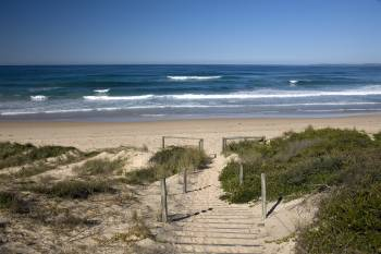 Bendalong Point Tourist Park - Accommodation Fremantle