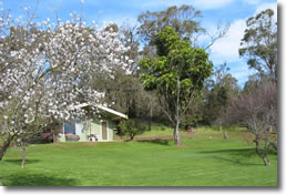 Country Cottages - Accommodation Fremantle
