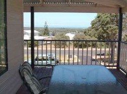 Mayflower Bed and Breakfast - Accommodation Fremantle