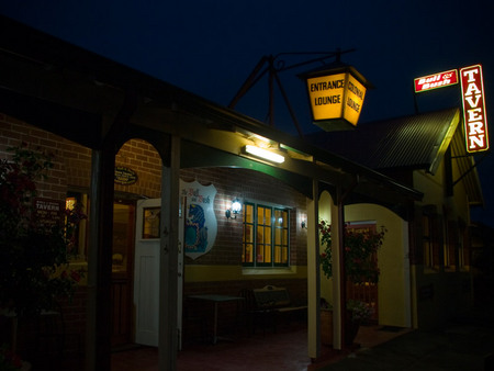 The Bull and Bush Tavern - Accommodation Fremantle