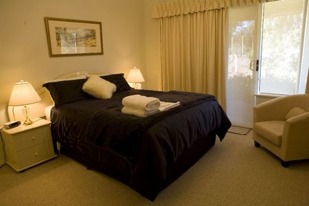 Jobry Country Retreat - Accommodation Fremantle