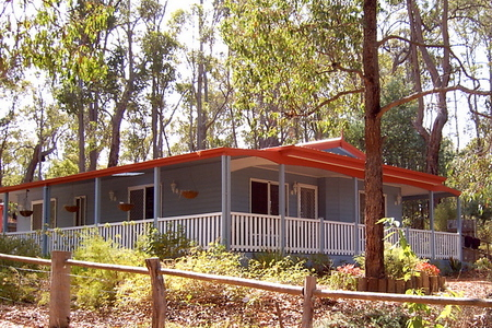 Tortoiseshell Farm - Accommodation Fremantle