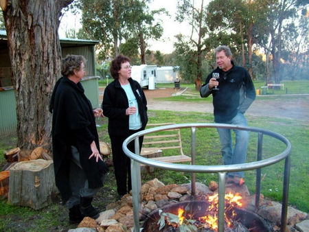 Kojonup Caravan Park - Accommodation Fremantle