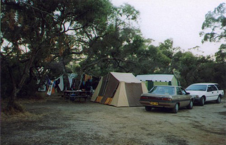 Stirling Range Retreat - Accommodation Fremantle