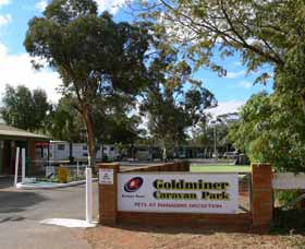Goldminer Tourist Caravan Park - Accommodation Fremantle