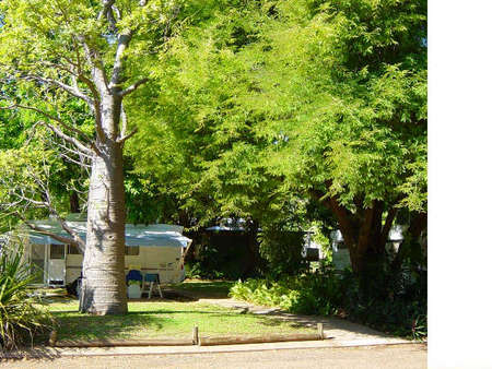 Town Caravan Park - Accommodation Fremantle