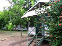 Hidden Valley Caravan Park - Accommodation Fremantle