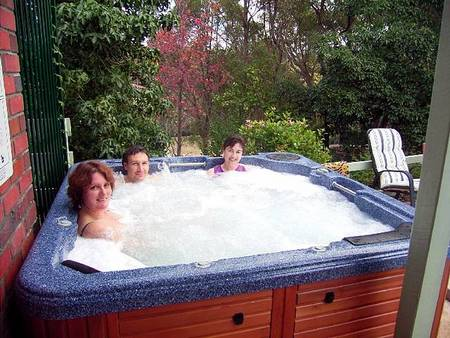 Falls Retreat Bed And Breakfast - Accommodation Fremantle
