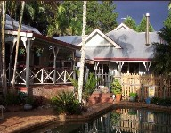 Mylinfield Bed and Breakfast - Accommodation Fremantle