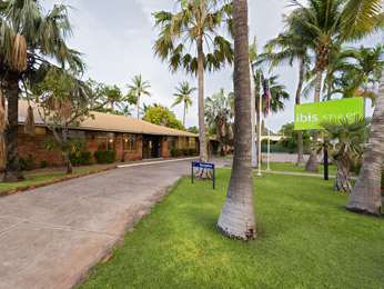 Ibis Styles Kununurra - Accommodation Fremantle
