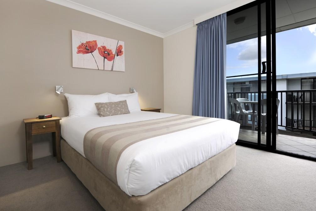 Assured Waterside Apartments - Accommodation Fremantle