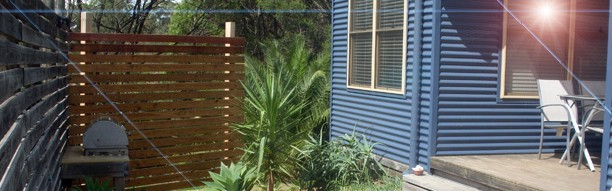 Bawley Point Bungalows - Accommodation Fremantle