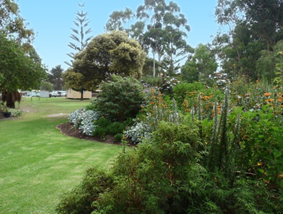Kalgan River Chalets And Caravan Park - Accommodation Fremantle
