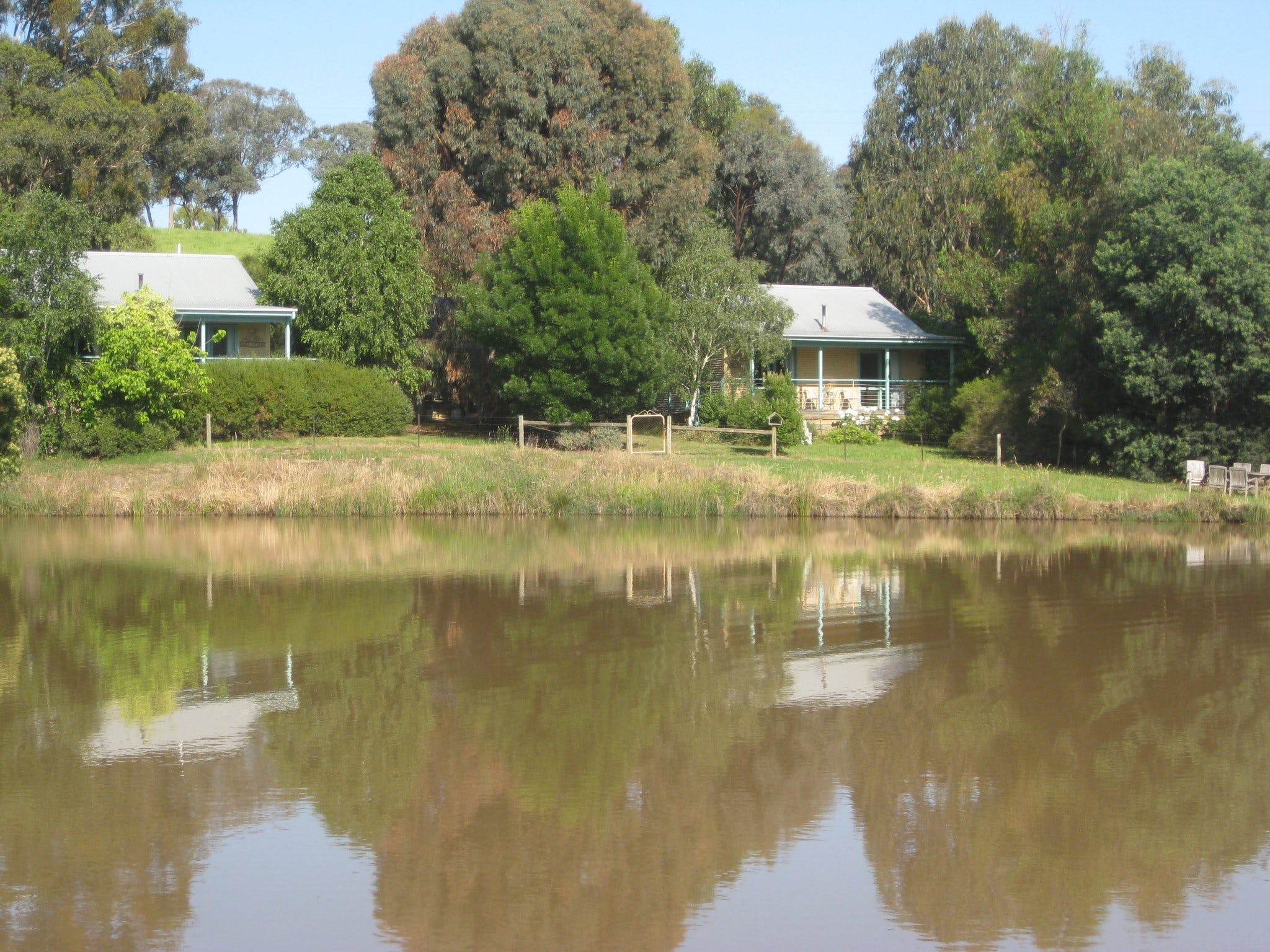 Athlone Country Cottages - Accommodation Fremantle