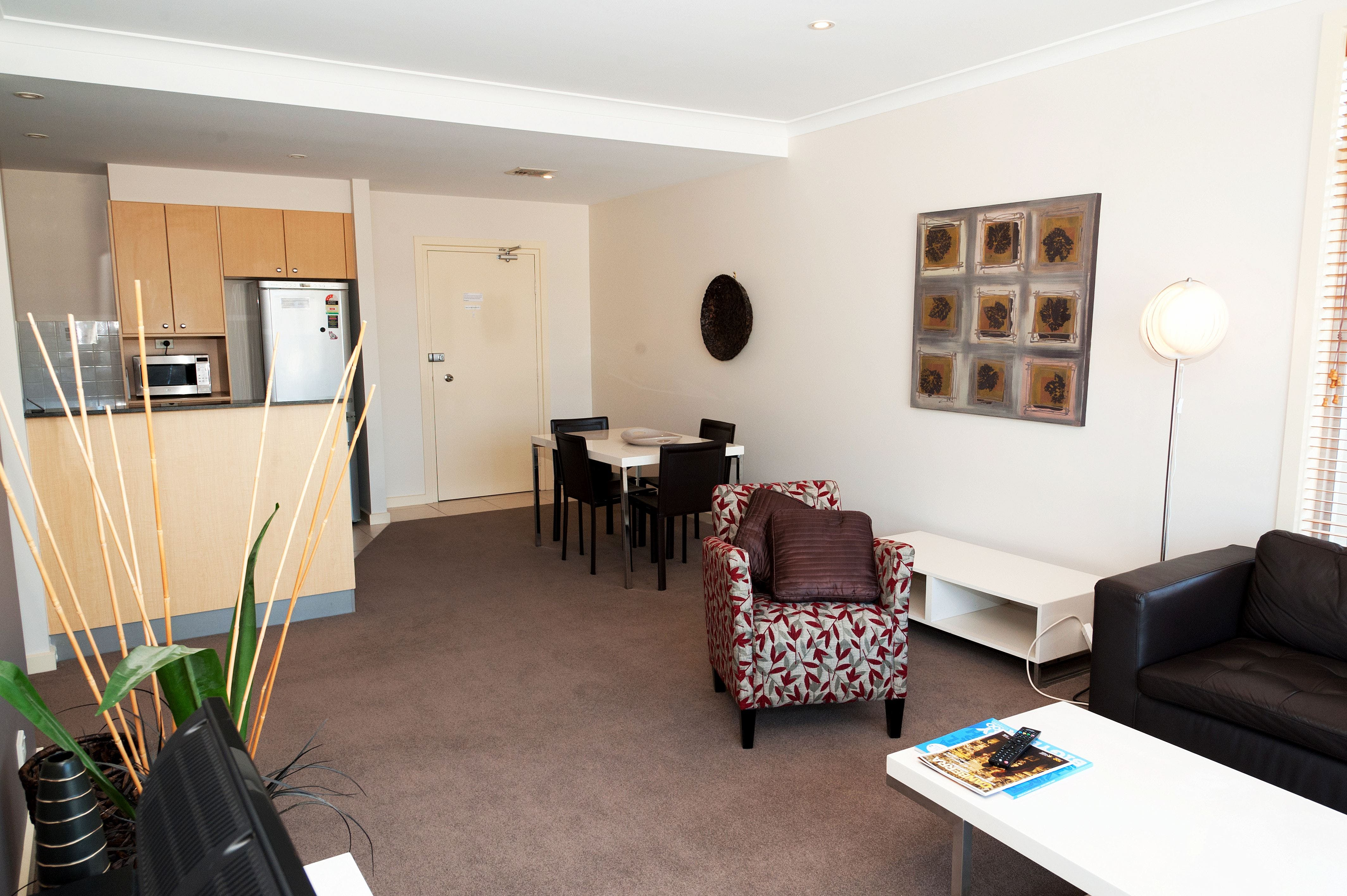 CityStyle Executive Apartments - Accommodation Fremantle