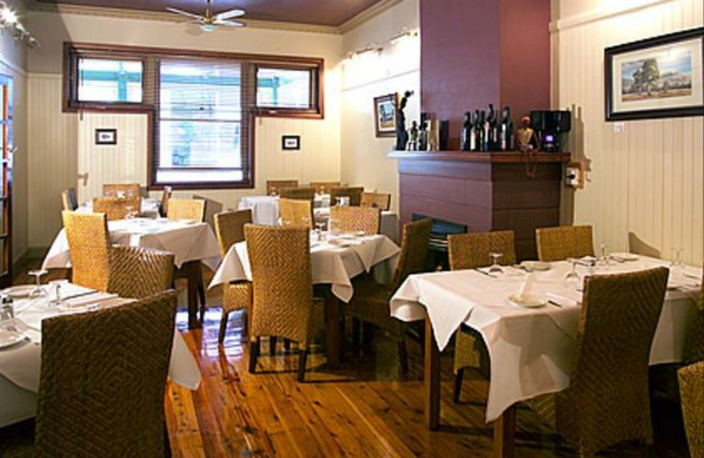 Royal Hotel Carcoar - Accommodation Fremantle