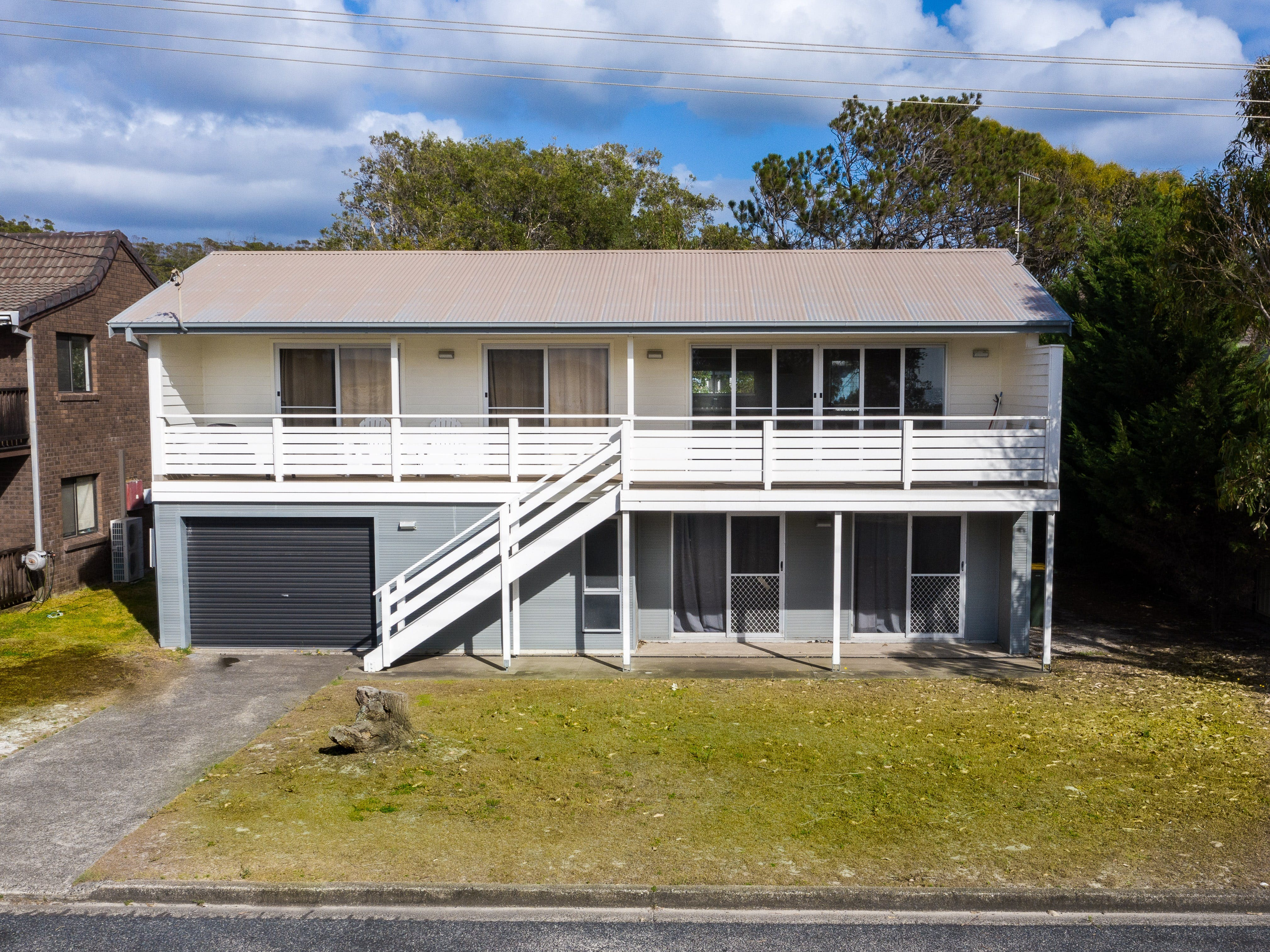 Seaview Getaway  Dunbogan - Accommodation Fremantle