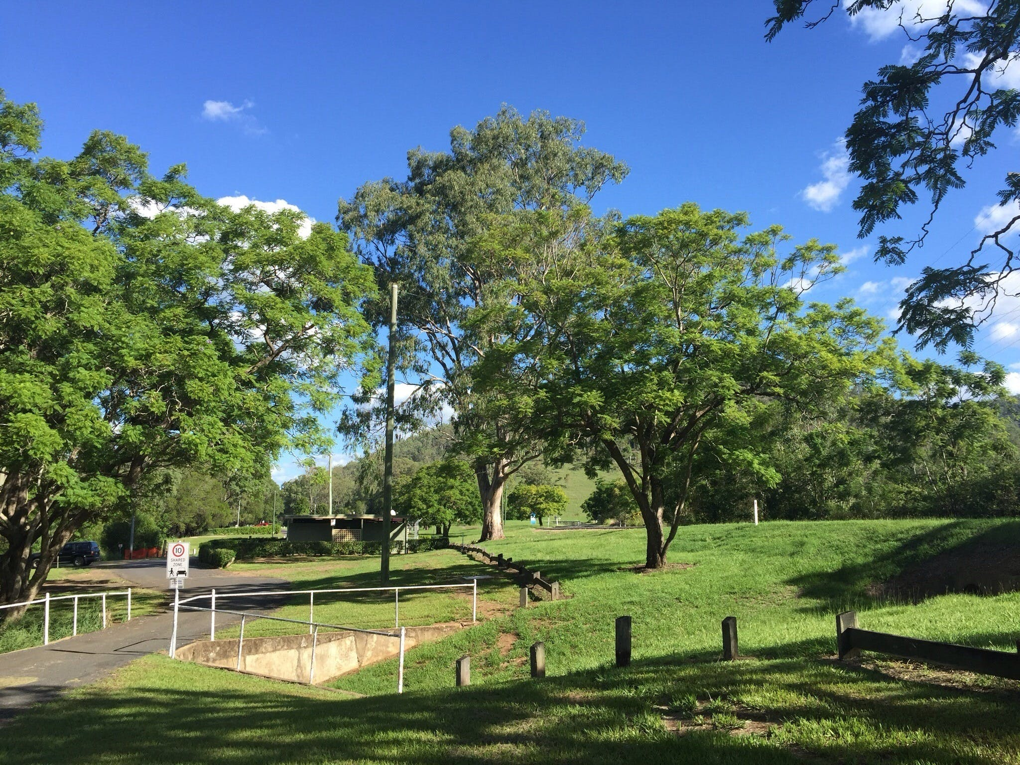 Somerset Park Campground - Accommodation Fremantle