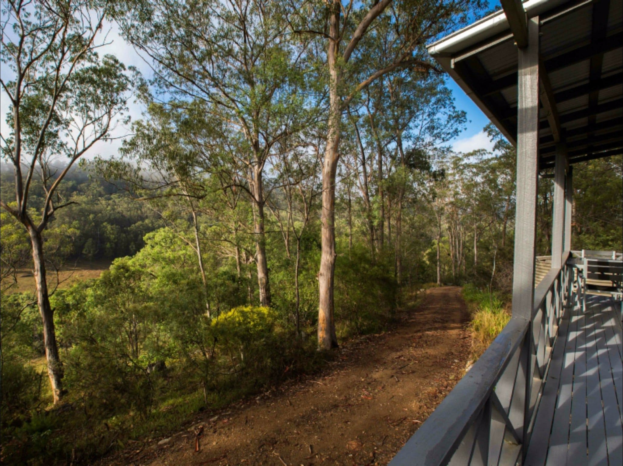 Wollombi Bush Retreat - Accommodation Fremantle