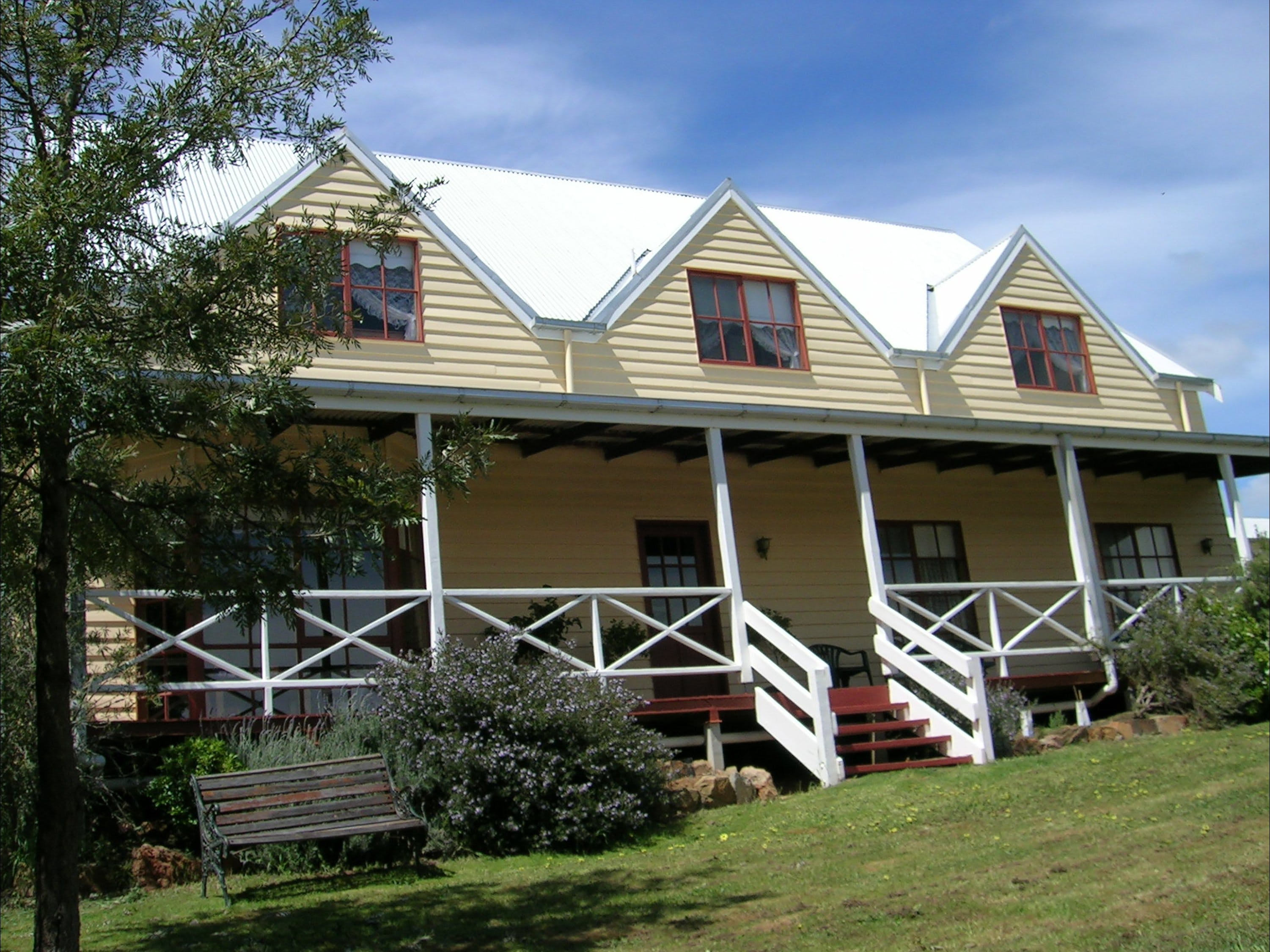 Celestine House - Accommodation Fremantle