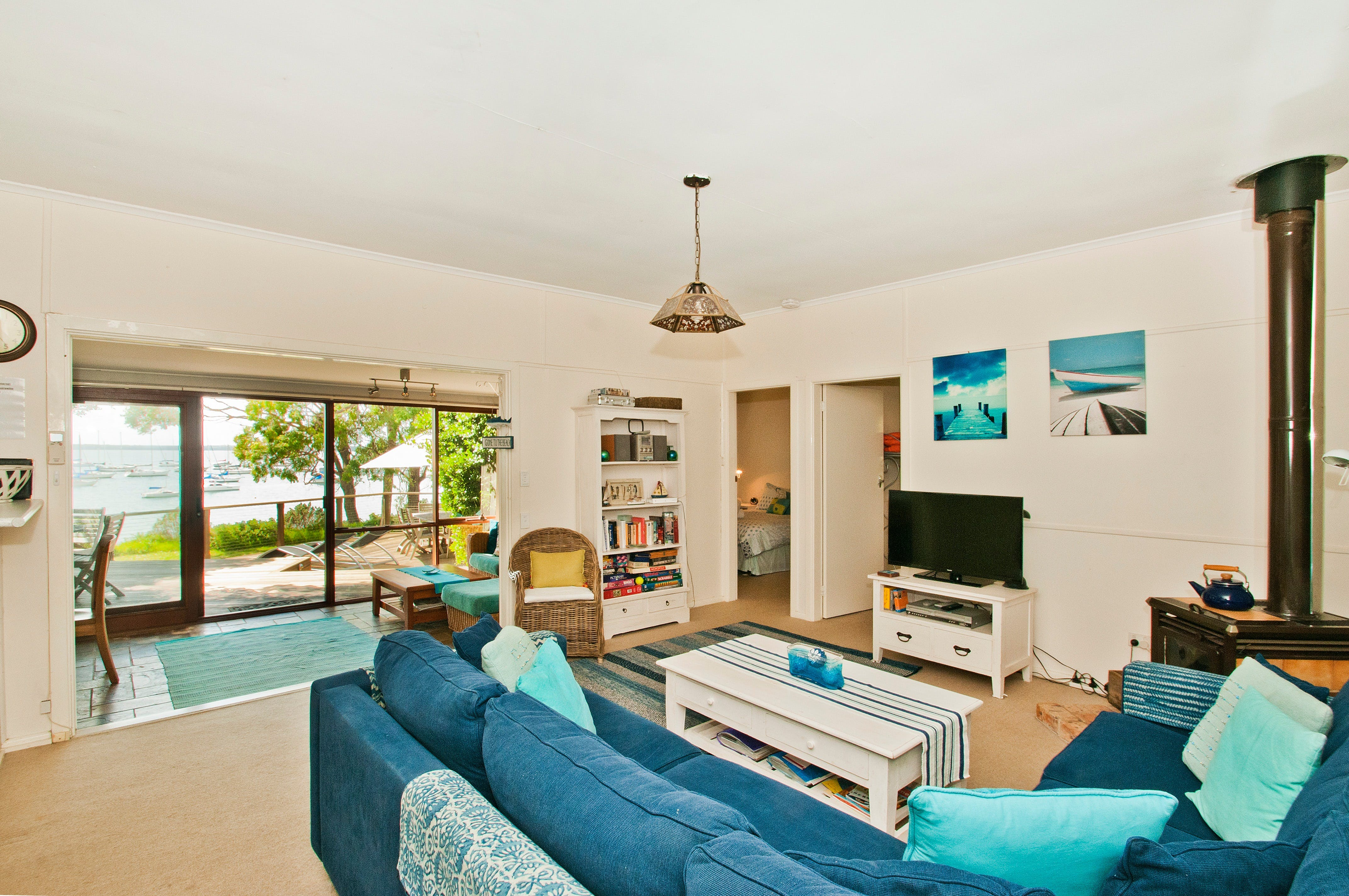 Bay Cottage - Accommodation Fremantle