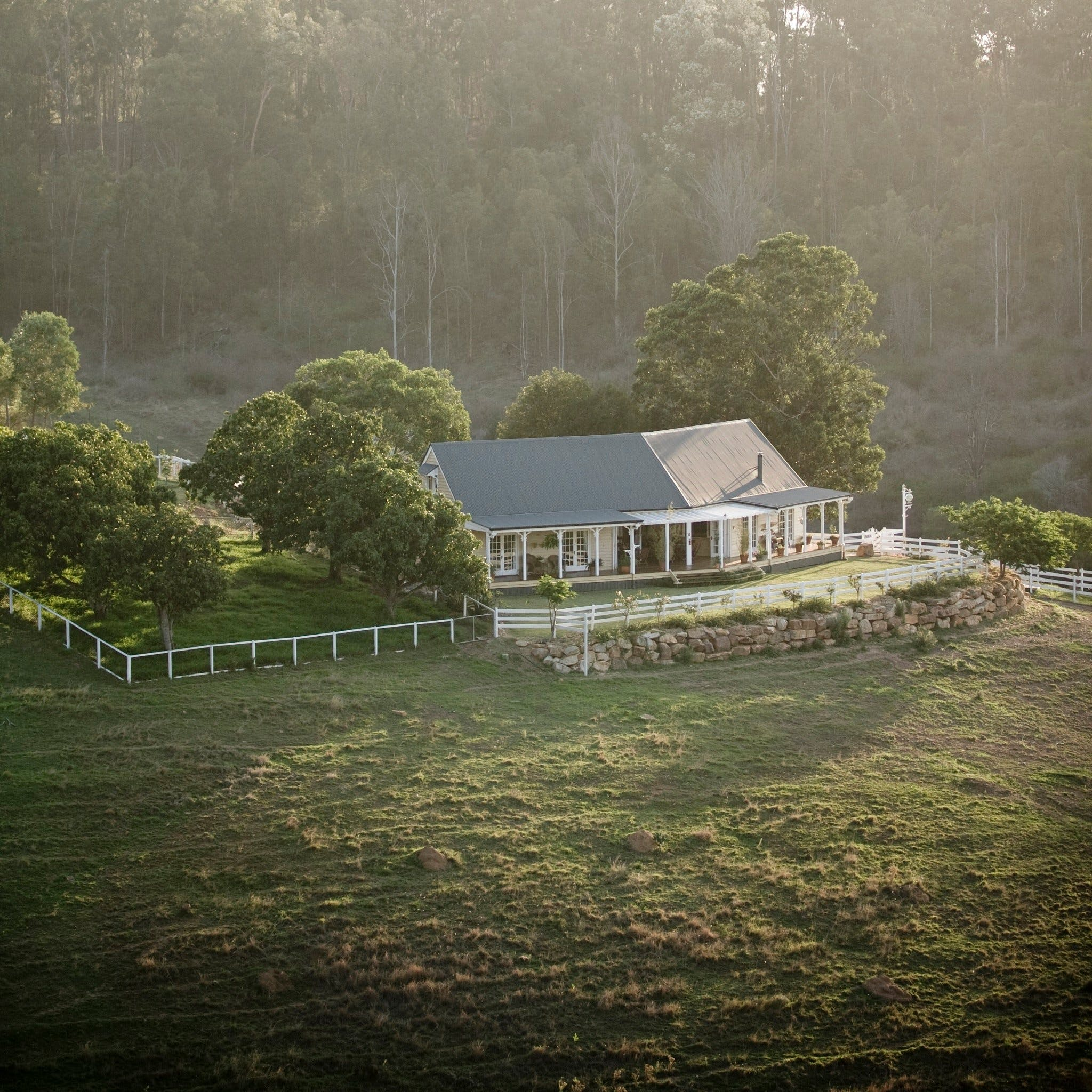 Branell Homestead Bed and Breakfast - Accommodation Fremantle