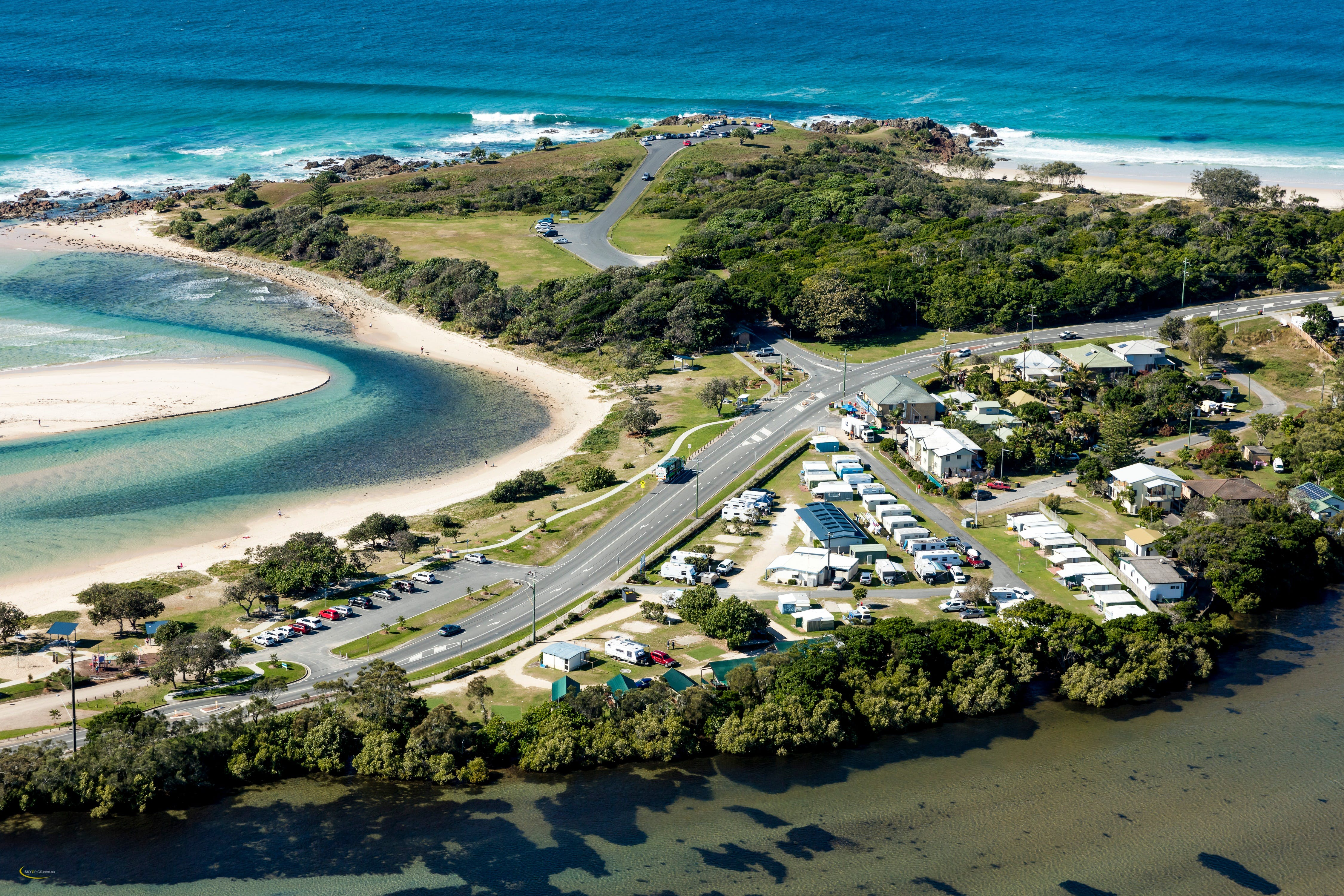 Tweed Holiday Parks Hastings Point - Accommodation Fremantle
