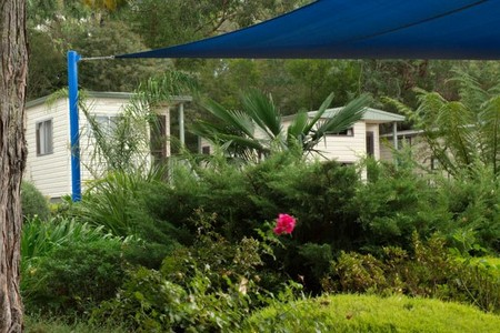 Healesville Tourist Park - Accommodation Fremantle