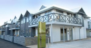The Victoria Port Fairy - Accommodation Fremantle