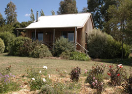 Bloomfield Cottages - Accommodation Fremantle