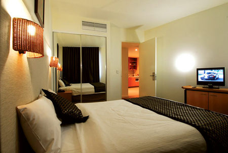 Golden Pebble Hotel - Accommodation Fremantle