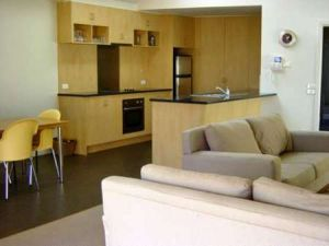 Sackville Apt No 1 - Accommodation Fremantle